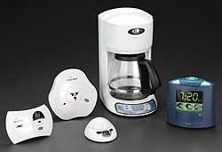 HLT Products - smart appliances